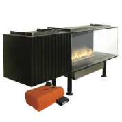 Fire Line Automatic 3 XL Suite Logs