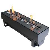 Spartherm Ebios-fire Quadra Inside Automatic 500