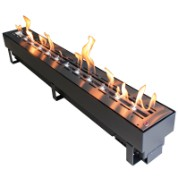 Spartherm Ebios-fire Quadra Inside Automatic 1000